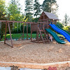 The new playset.