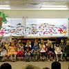 The Rainbow Montessori Spring Festival.