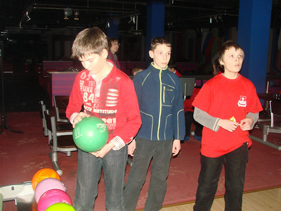 2012-03-01 and 2012-04-26, Bowling by Barno Vahabova