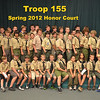 2012-05-31 Troop 155 Spring Honor Court :