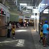 Long line @ Coach Store