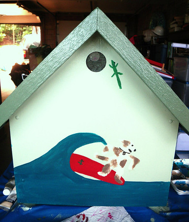 2012 Dog House for Kauai Humane Society