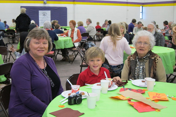 2012 Grandparents Day