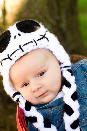 Baby Vincenzo