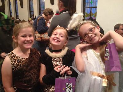 2014 Fall Family Fun Night