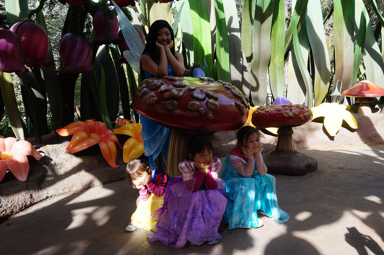 Silvermist (Disney fairy)!
