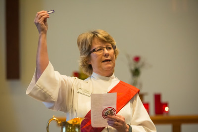 2014 Pentecost