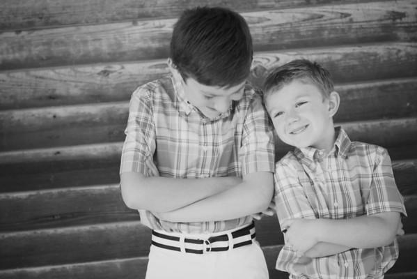 Cooper & Jackson