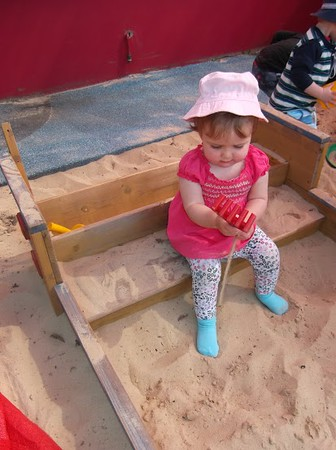 2015 Abigail Childcare