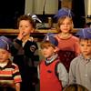 20150521 Klara Preschool Graduation