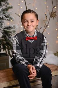 2015 Holiday Portraits (CAOS)