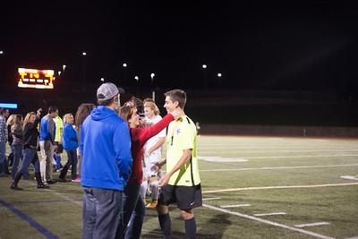 2015 senior soccer night