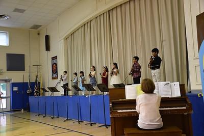 2016 Suzuki Recital