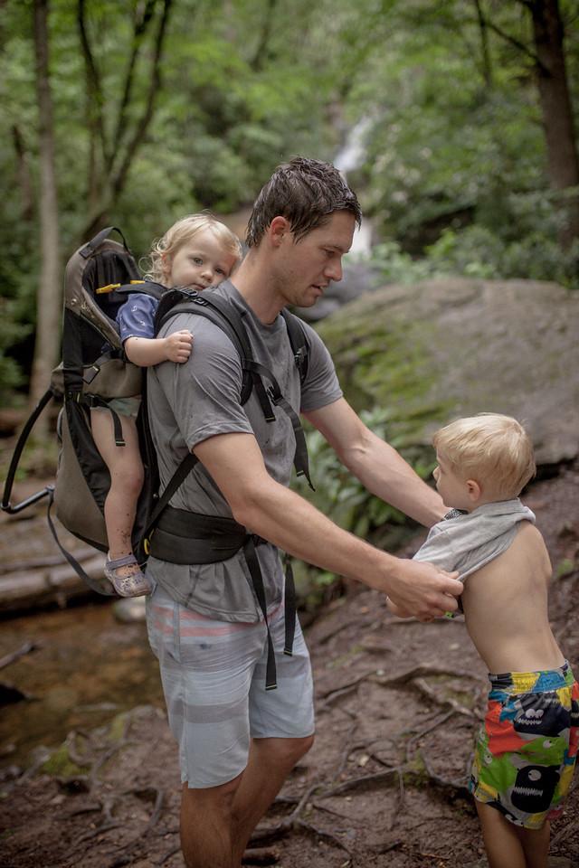 kids, camping, F3