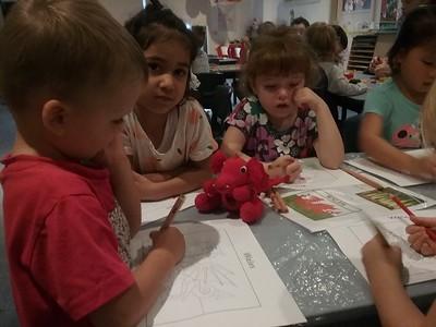 2017 Luke Childcare