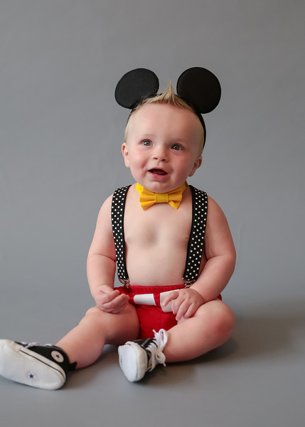 Mickey Jack