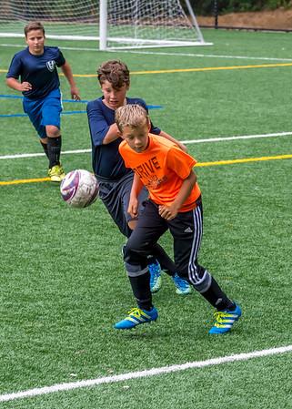 Strikers Soccer