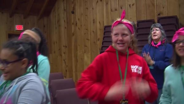 Summer Camp 2017 (Video)