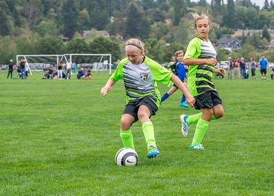 Titans Soccer