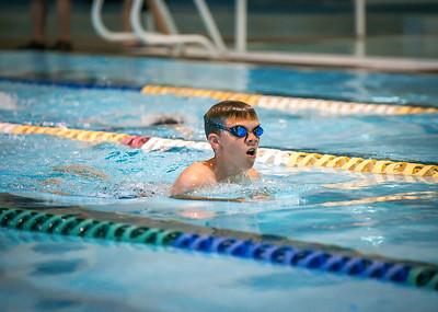 Montlake Terrace Marlins Swim Team Meets