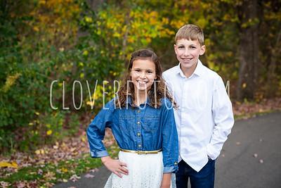 Rylan & Clara