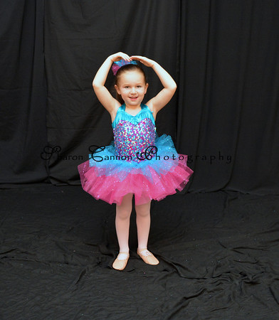Leslie's Dance Studio