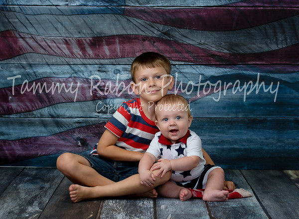 Collin and Chase~2015