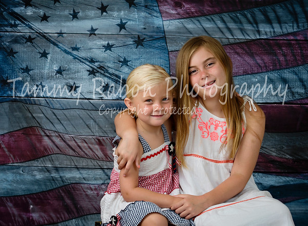 Hayden and Sophie~2015