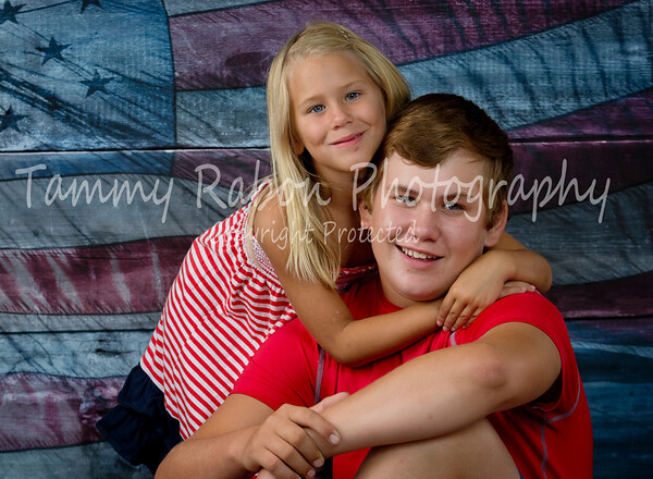 Josh and Lanie~2015