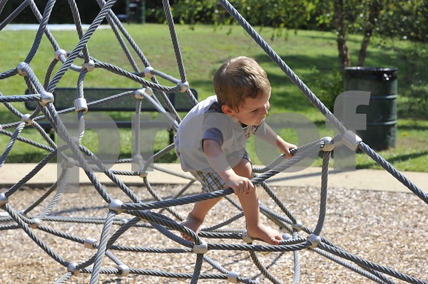 Faulkner Park Play