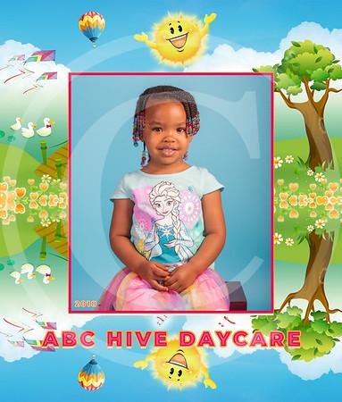 ABC Hive