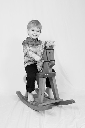 Toddler I.B. (AL)