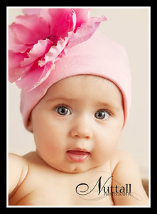 Addie 6 months 069