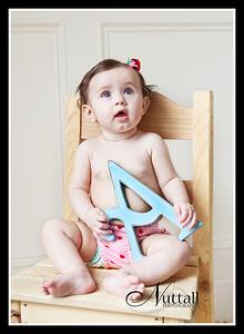 Addie 6 months 141