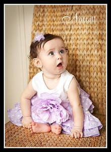 Addie 6 months 122