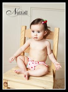 Addie 6 months 134