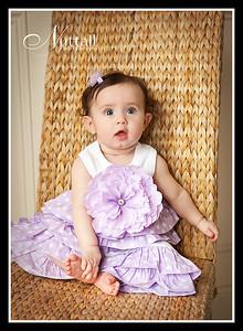Addie 6 months 126