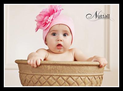 Addie 6 months 068