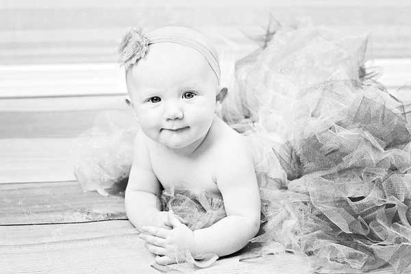 Addison// 6 months