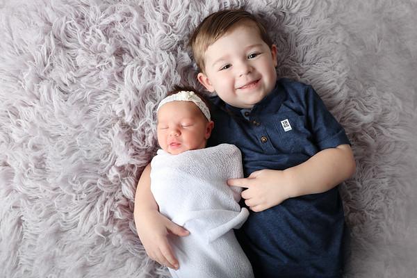 Addison Newborn 2018