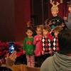 12/19/12 III Preschool Christmas Performance