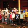 12/19/12 I Preschool Christmas Performance