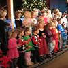 12/19/12 II Preschool Christmas Performance