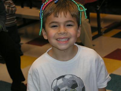 2004/10 - Seth's Birthday