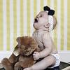 Adilyn- 9 months :