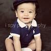 Adrian- 6 months :