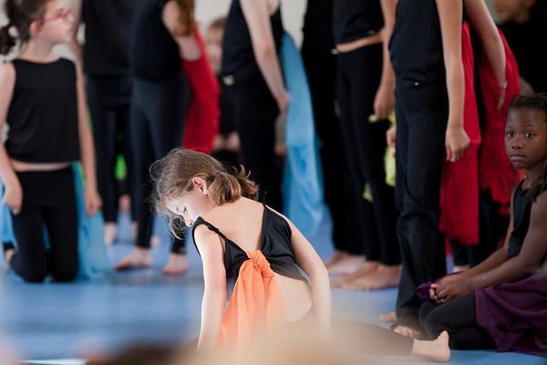 Agathe Ballet & Choeur 2009