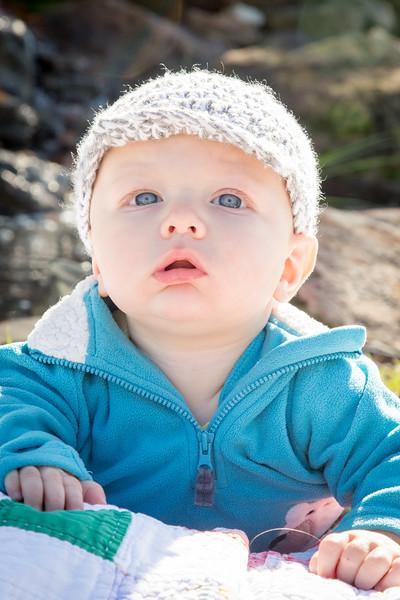Aiden 6 months-1