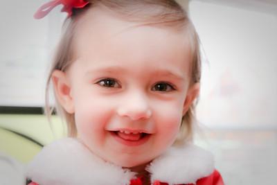 Alaina~Christmas