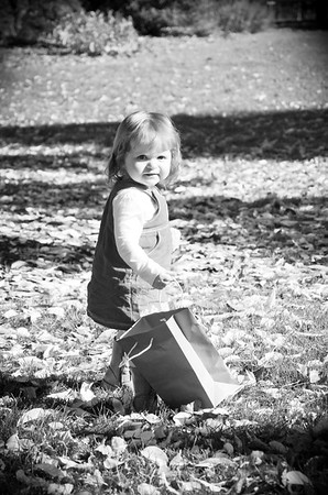 Alaya 18 mo Oct MiniSession
